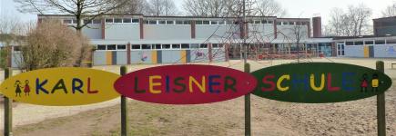 Logo of Moodle der Karl-Leisner-Schule Kleve (GGS)